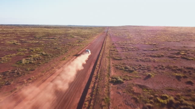 australia. coober pedy - coober pedy stock videos & royalty-free footage