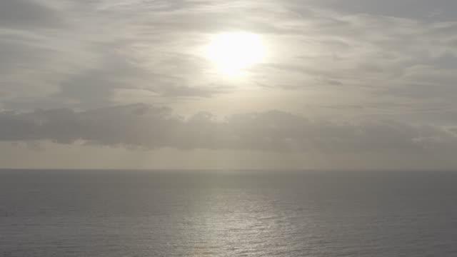 Australia, sunrise