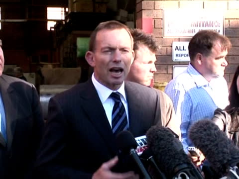 Australia was finally set to learn its new government Tuesday after more than two weeks of haggling since deadlocked August 21 elections returned the...