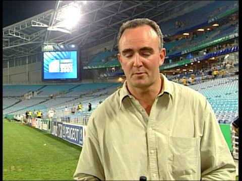 australia/new zealand semi final itn i/c - semifinal round stock videos & royalty-free footage