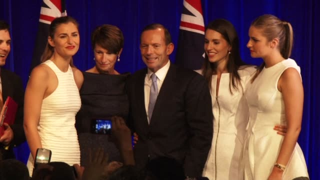 Australia's Tony Abbott on Saturday promised to provide a trustworthy competent government after winning a resounding victory in national polls which...