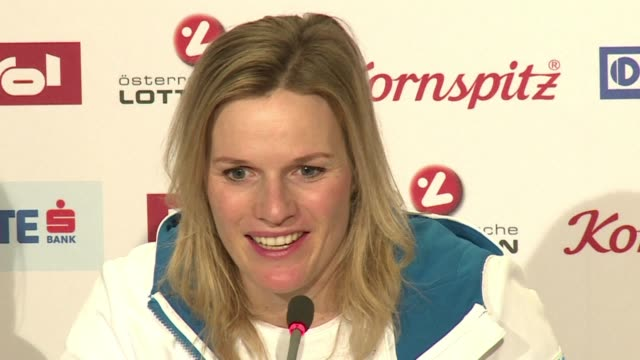 Austrian skier Marlies Schild says she's wellprepared for all conditions ahead of Friday's ladies' Alpine ski slalom CLEAN Olympics Austria's Schild...