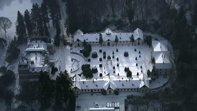 Austrian Winter Garden
