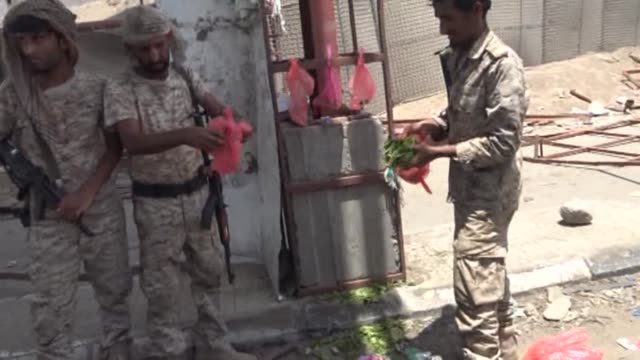Authorities in south Yemen have banned the sale of the mild narcotic qat on working days and it will be only allowed into the city of Aden on...