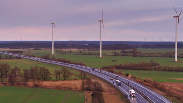 Autobahn in Deutschland