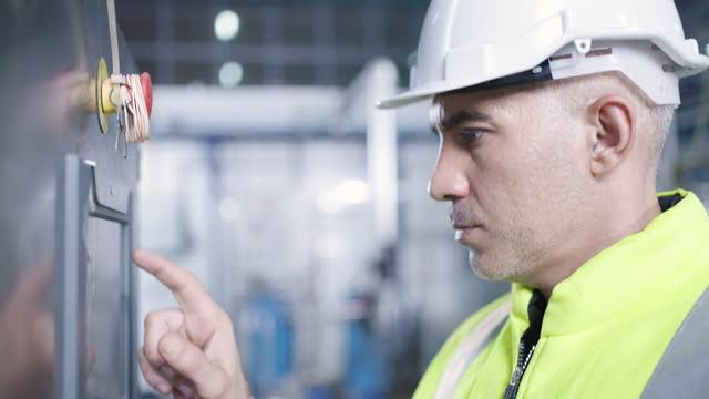 automation program machine - labor union stock videos & royalty-free footage