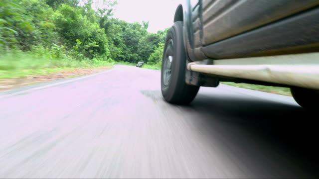 Auto Autobahn fahren