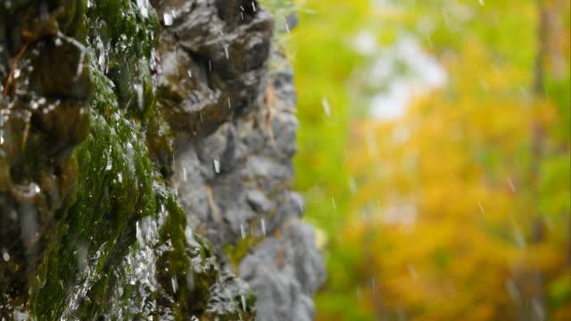 Autumn in Kinsenkyo Gorge, Hokkaido