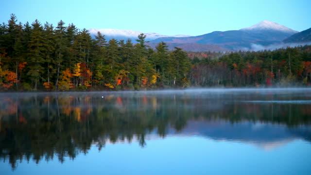 Herbst in der White Mountains