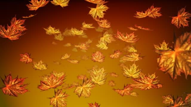 Herbst leafs zurück, Endlos wiederholbar
