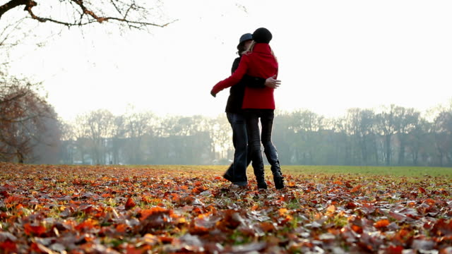 Autunno romantico
