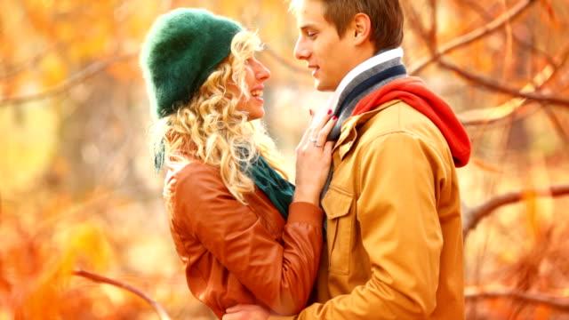 Herbst Romantik.