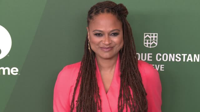 ava duvernay at variety's power of women luncheon 2016 at regent beverly wilshire hotel on october 14, 2016 in beverly hills, california. - regent beverly wilshire hotel stock videos & royalty-free footage