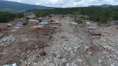 avalanche ruins - 犠牲者点の映像素材/bロール