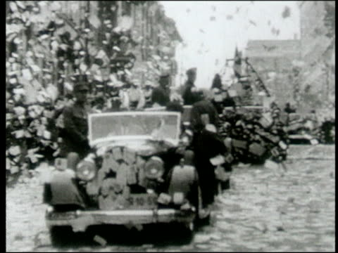 avant garde film depicting vladimir lenin's life and death and the different people of russia - ticker tape stock videos and b-roll footage