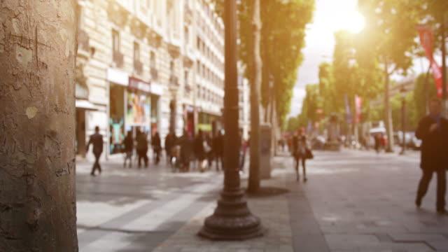 Avenue des Champs-Élysées,