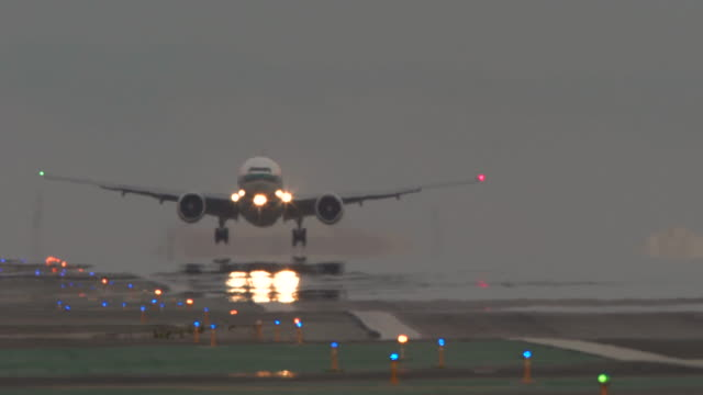 aviation - wide shot stock videos & royalty-free footage