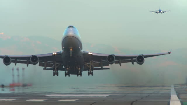 aviation - aerospace stock videos & royalty-free footage