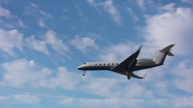 aviation - private jet stock videos & royalty-free footage