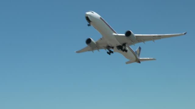 aviation - 航空機点の映像素材/bロール