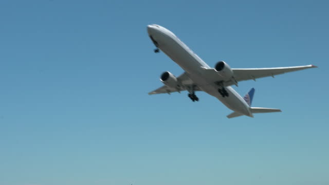 aviation - airplane stock videos & royalty-free footage