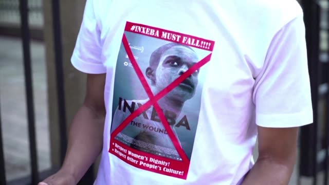 Award winning South African movie Inxeba's producers and distributors return to the High Court in Pretoria for the legal battle over the film's X18...
