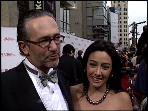 AFI Awards Robert De Niro at the AFI Awards Honoring Robert De Niro at the Kodak Theatre in Hollywood California on June 12 2003
