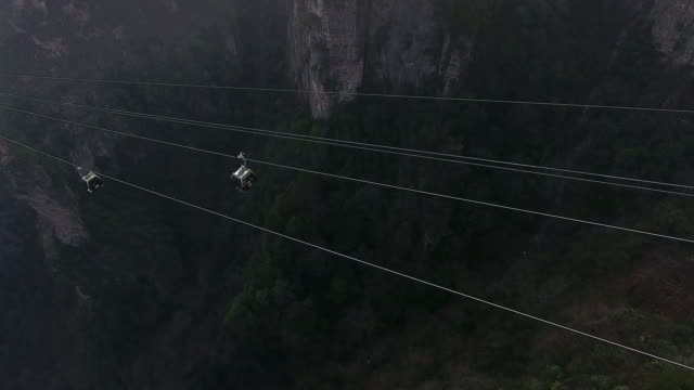 Awesome Zhangjiajie-Nationalpark