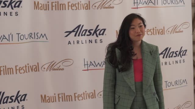 HI: 2019 Maui Film Festival - Day 4