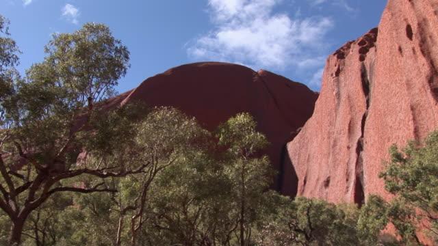 MS PAN Ayers Rock (Uluru), Uluru-Kata Tjuta National Park, Northern Territory, Australia