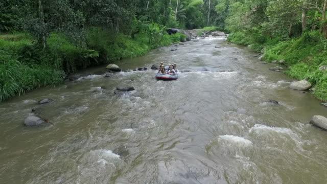 Ayung Ubud River Rafting.