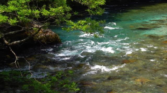 Azusa River in Kamikouchi