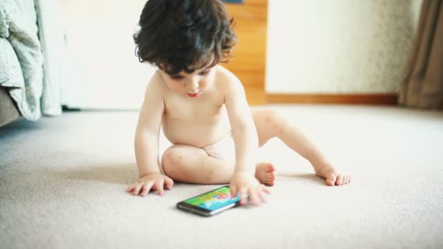 vidéos et rushes de bébés de ruiner les smartphones - curiosité