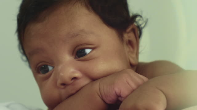 baby boy hungry - hungry stock videos & royalty-free footage