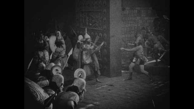 babylon strikes back with fire - ancient stock videos & royalty-free footage