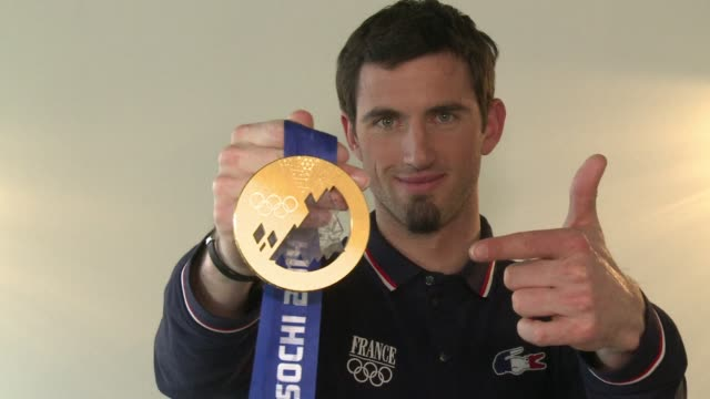 Back home in France Olympic medalists snowboarder Pierre Vaultier and freestyle skier Kevin Rolland describe their experience at the Sochi Games...