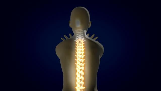 Back Pain Glow