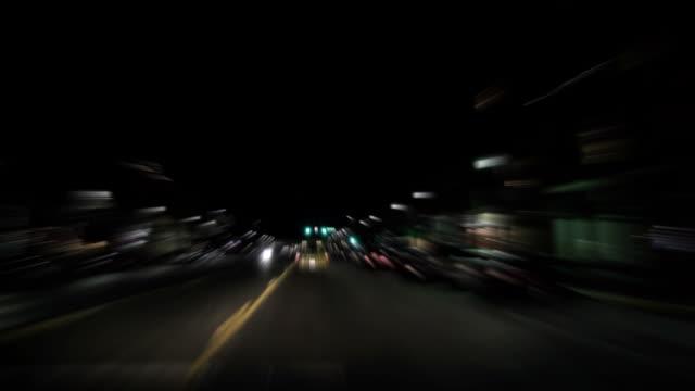 vídeos de stock e filmes b-roll de costas street alley - wichita