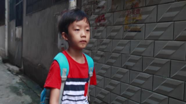 vídeos y material grabado en eventos de stock de vuelta a la escuela  - hutong