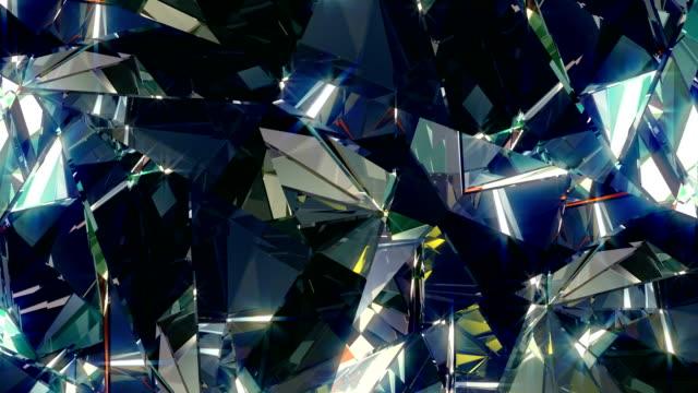 vj dj background 4k loop - precious gemstone stock videos & royalty-free footage