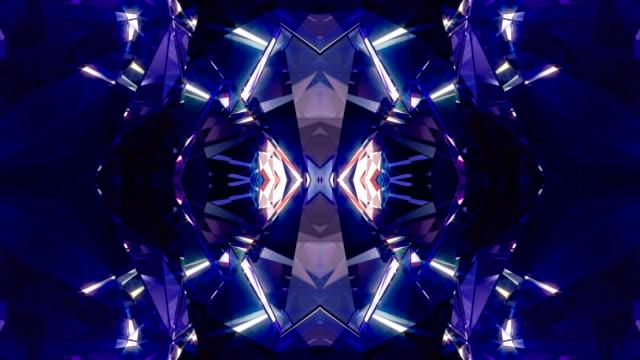 VJ DJ Background 4K Loop