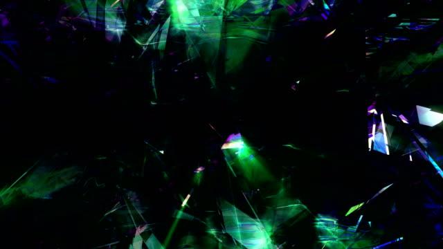 vj dj背景4kループ - vj演出点の映像素材/bロール