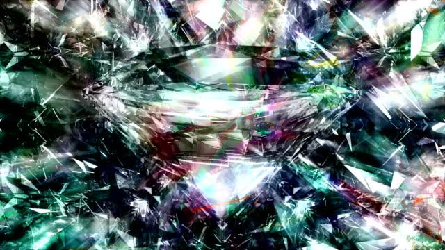vj dj背景4kループ - 視覚表示用器材点の映像素材/bロール
