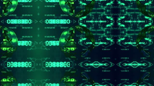 Hintergrund-Animation