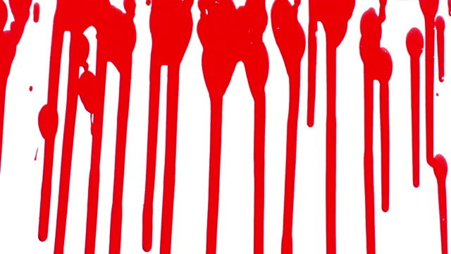 background, blood