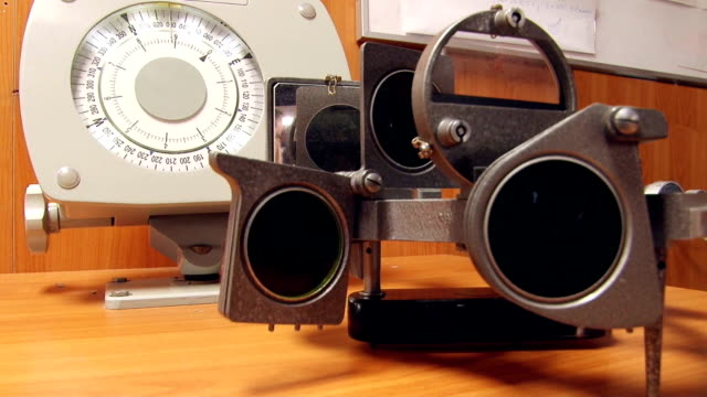 background - ship navigation devices - sextant stock videos & royalty-free footage