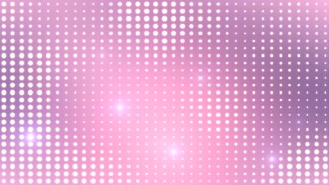 LED bakgrund (Loopable)