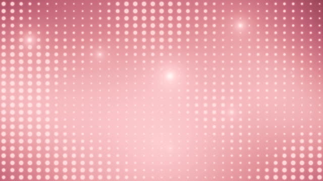 led background (loopable) - pink background stock videos & royalty-free footage