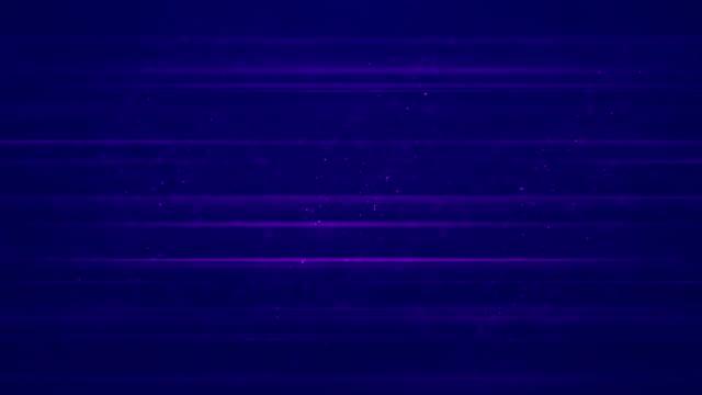 vídeos de stock, filmes e b-roll de fundo com bela multi colorido bokeh círculos loop infinito - parélio