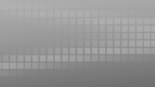 background with tiles - gray color stock videos & royalty-free footage